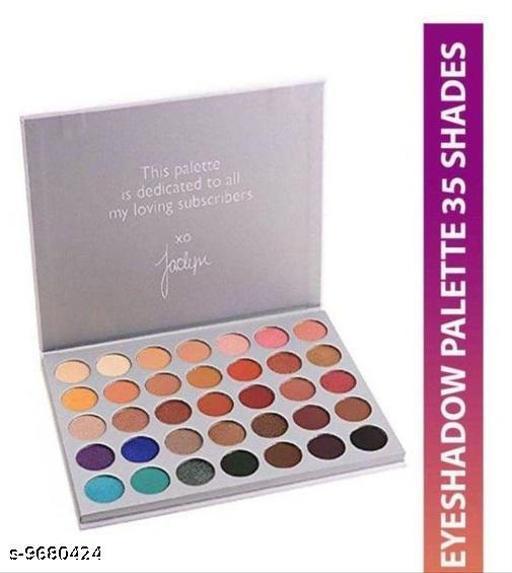 Morphe Eye Shadow Pressed Powder Colours Jaclyn Palette 250 gm