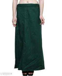 Women Cotton Petticoat 8 Part