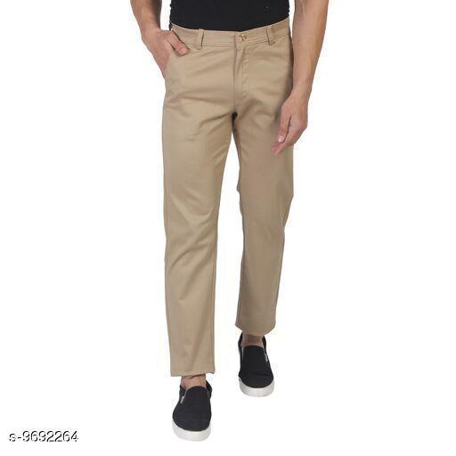 Trousers Designer Glamarous Men Trousers Designer Glamarous Men Trousers Product Name - Men Trouser Fabric - Cotton Size - 28/30/32/34 Multipack - 01 Pc  *Sizes Available* 28, 30, 32, 34, 36 *    Catalog Name: Designer Glamarous Men Trousers CatalogID_1717296 C69-SC1212 Code: 146-9692264-