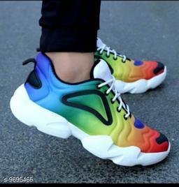 LeeGalaxy Multi Stylish, Outdoor,Jim, Running Sports Shoes