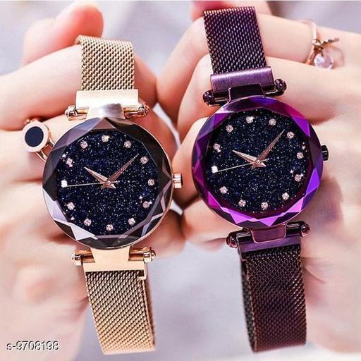 Elegant Womens Watches