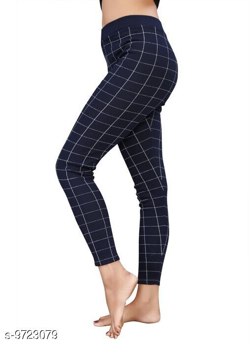 Leggings & Tights   Leggings  *Product name* Leggings  *Fabric * cotton rib.  *Pattern * Solid  *Pack of * 1  *Size * Free Size 28( Bust   28 , Length 40 ) 30( Bust   30 , Length 40 ) 32( Bust   32 , Length 40 ) 34( Bust   34, Length 40 )  *Type* Stitched  *Description* It Has 1 Piece Of Leggings  *Sizes Available* 24, 26, 28, 30, 32, 34, 36, 38, 40, 42, 44, 46, 48, 50, 52, Free Size *    Catalog Name: Aria Alluring Lycra Ethnic Bottomwear - Leggings CatalogID_1724207 C79-SC1035 Code: 562-9723079-