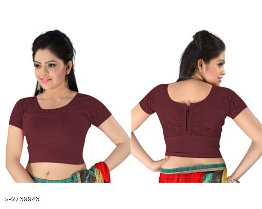 Attractive blouses
