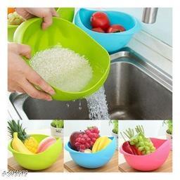 Useful Rice Bowl