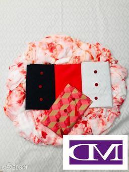 Attractive Suits & Dress Materials (Combo)