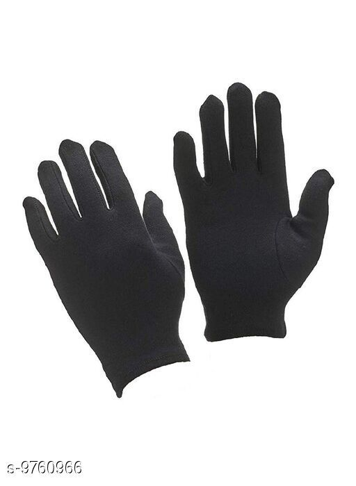 Gloves & Mittens  Gloves & Mittens  *Fabric* Cotton  *Multipack* 1  *Sizes* Free Size (Length Size  *Sizes Available* Free Size *    Catalog Name: Comfy Men Mufflers CatalogID_1732820 C72-SC1577 Code: 562-9760966-