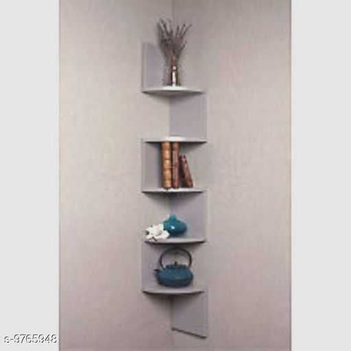 Other Trendy Wooden Haxagon Shape Wall shelf Trendy Wooden Haxagon Shape Wall shelf Country of Origin: India Sizes Available: Free Size   Catalog Rating: ★4.1 (118)  Catalog Name: Check out this trending catalog CatalogID_1733959 C131-SC1801 Code: 716-9765948-