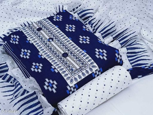 Graceful  Jaipuri Women's Suits & Dress Materials