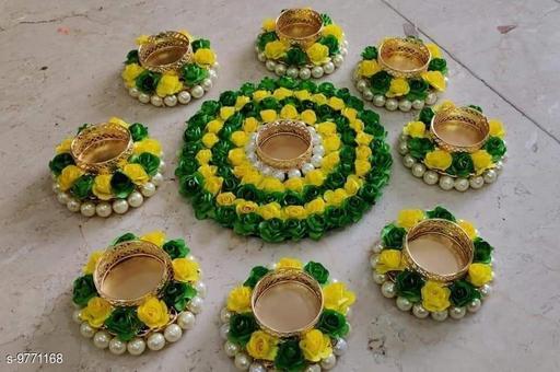Fantastic Festive Diya Set Vol-4