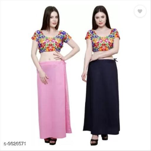 Attractive Women's Petticoat