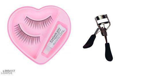 Eyes eyelash_1_withcurler   *Product Name* eyelash_1_withcurler  *Sizes Available* Free Size *    Catalog Name:  Sensational Choice False Eyelashes CatalogID_1753068 C51-SC1242 Code: 051-9854117-