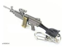 M249 Key Chain