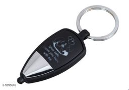 Drive Safe LED Key Chain