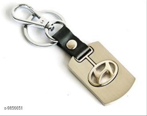 Hyundai Key Chain