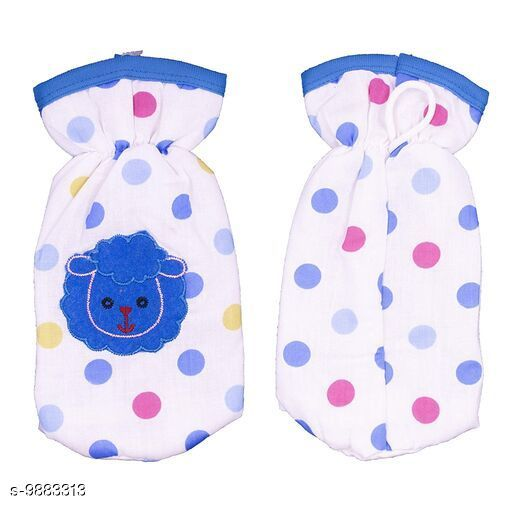 Kids Bottle & Bottle Covers Stylish Cotton Kids Bottle & Bottle Covers  *Material* Cotton  *Pattern* Printed  *Pack* Pack of 1  *Sizes Available* Free Size *    Catalog Name: Stylo Remote Covers CatalogID_1759078 C138-SC1672 Code: 985-9883313-