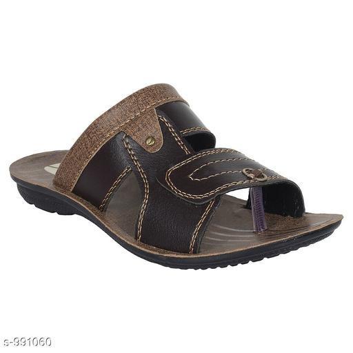 Sandals Elegant Men's Footwear  *Material* Outer  *Size* IND - 6 ,IND - 7, IND - 8, IND - 9, IND - 10  *Description* It Has 1 Pair Of Men's Footwear  *Sizes Available* IND-6, IND-7, IND-8, IND-9, IND-10 *   Catalog Rating: ★4 (5)  Catalog Name: Trendy Men's  Footwear Vol 1 CatalogID_118009 C67-SC1238 Code: 363-991060-994