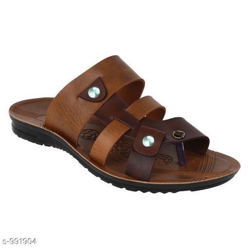 Flip Flops Trendy Men's Footwear   *Material* Outer  *Size* IND - 6, IND - 7, IND - 8, IND - 9, IND - 10  *Description* It Has 1 Pair Of Men's  Footwear  *Sizes Available* IND-6, IND-7, IND-8, IND-9, IND-10 *   Catalog Rating: ★2.8 (12)  Catalog Name: Supirio Trendy Men's Footwear  CatalogID_118174 C67-SC1239 Code: 592-991904-994