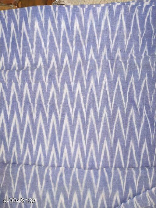 Latest Attractive cotton ikkat Top materials
