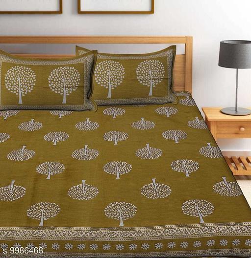 SU_Rangila  Double Bedsheet