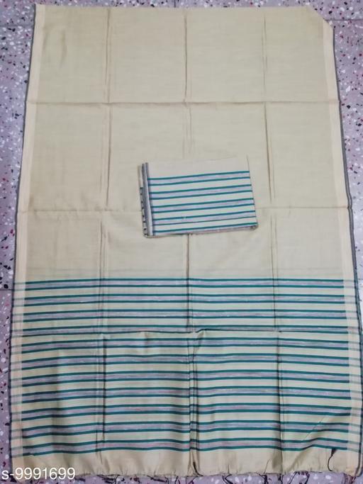 Vrinde Pure Wool Self Design Women Zery Work Shawl